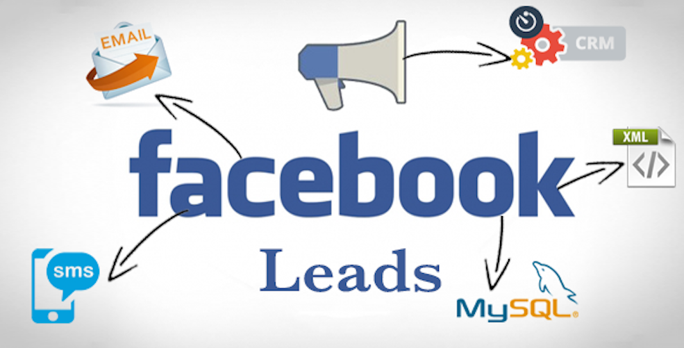 How to fetch leads from facebook using PHP | Free Facebook Leads Export Script