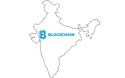 Use cases of Blockchain in India