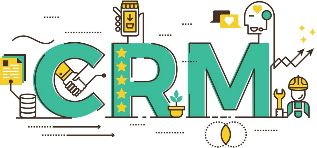 CRM (Customer Relationship Management), the software that is designed to improve the relations with the customers and for the growth of the organization.