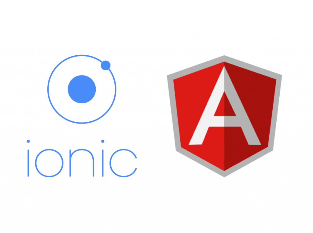 Ionic vs Angular