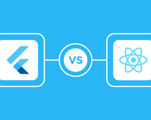Differences Between Real Native And Flutter – React Native Vs Flutter