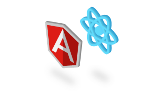 React vs. Angular vs Angular JS: The Complete Comparison