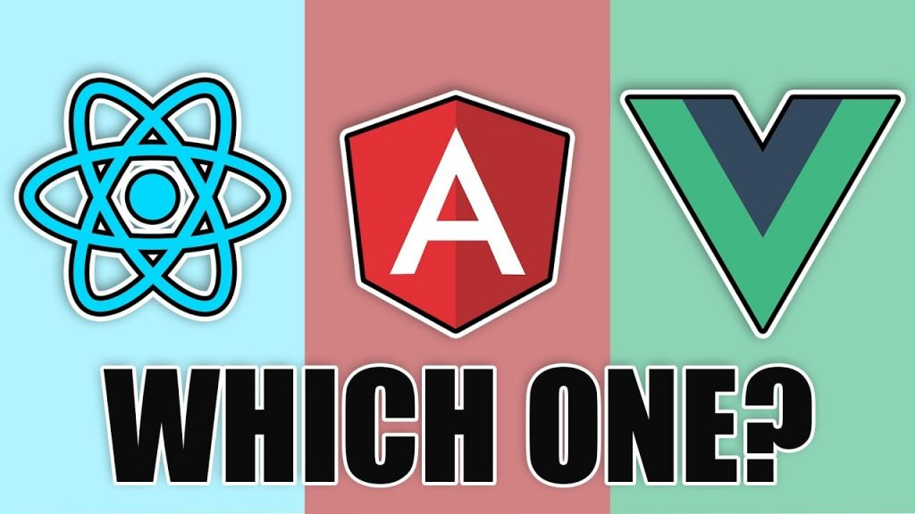 React vs. Angular vs Angular JS:
